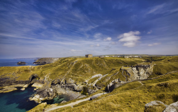 The five most mystical places associated with King Arthur & Arthurian Legend